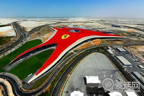 沙漠公园设计方案