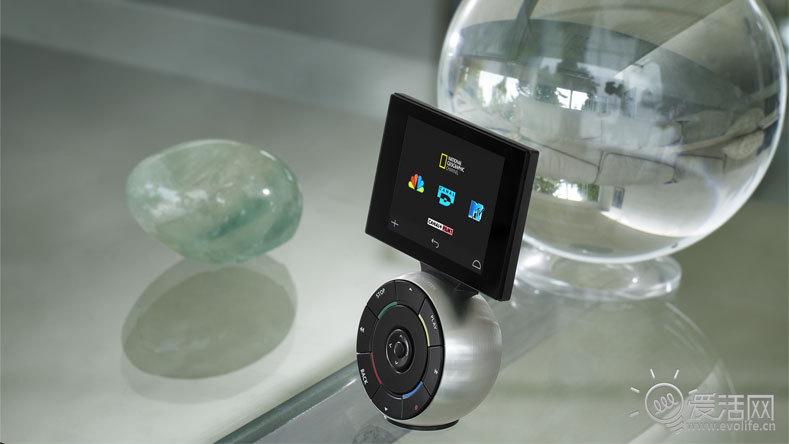 b&o出手新领域 带wifi的beo6万用遥控器面世