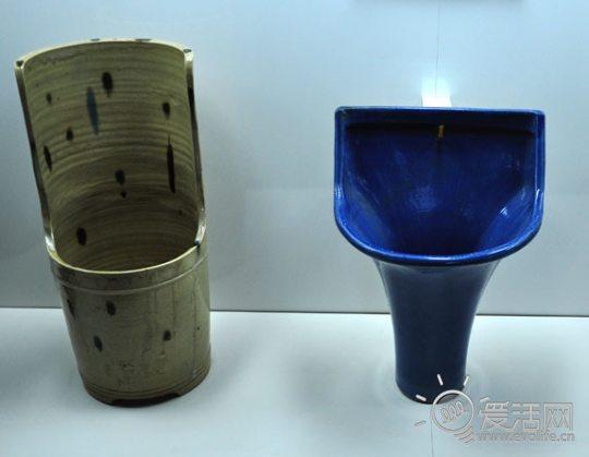 每一个马桶都是英雄 日本爱知博物馆马桶展厅一览