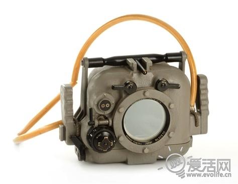 一箩筐 现存最古老的尼康相机将被拍卖图片