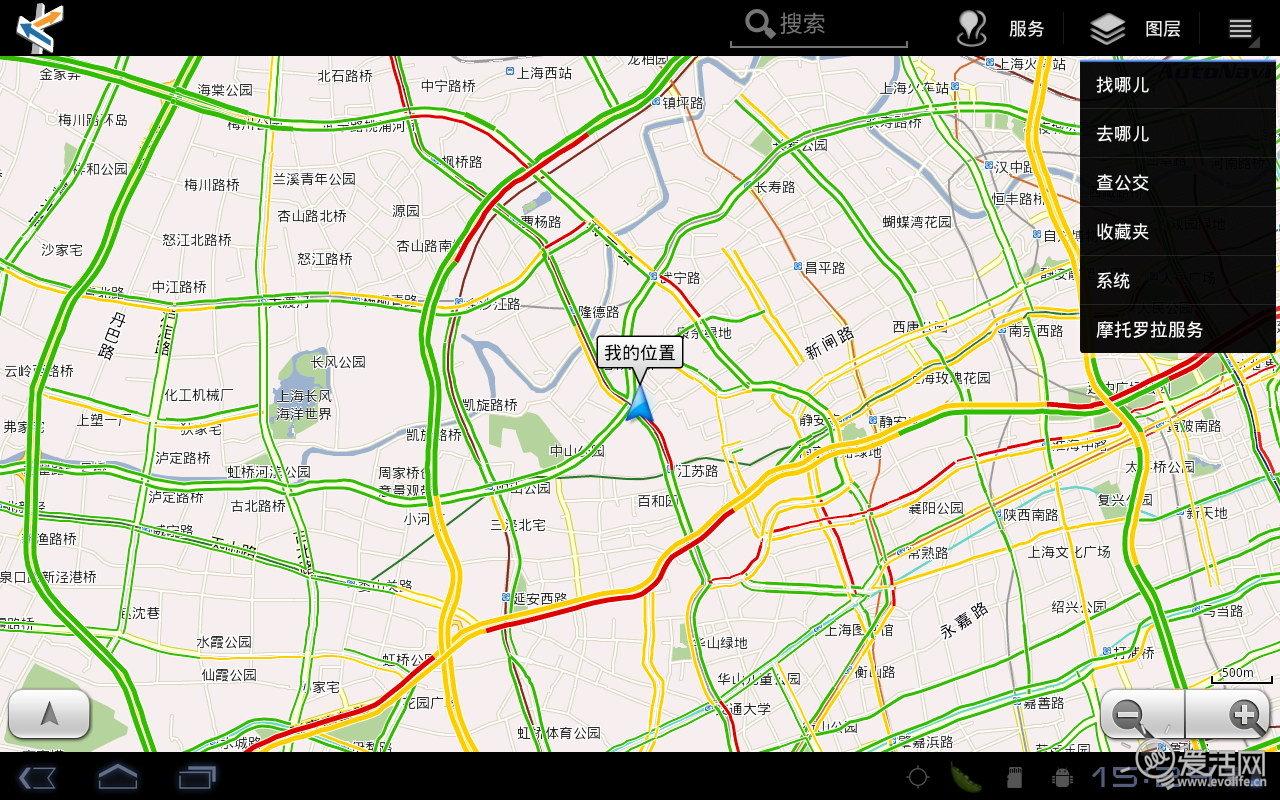 地图 设计图 效果图 1280_800