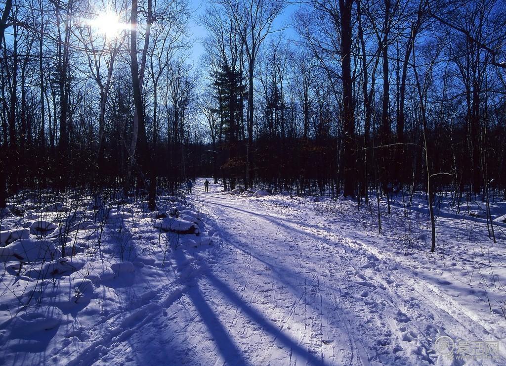 岁月无痕 彩色照片走过150个春夏秋冬
