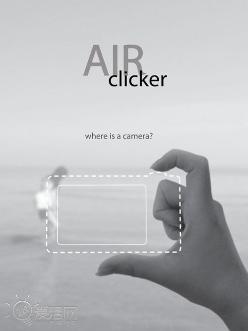 相机取景框素材