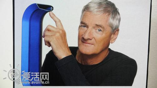浓妆淡抹两相宜 戴森冷暖两用空气倍增器开箱试用