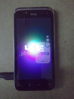 搭载Sense 4.0界面 HTC首款Android 4.0手机曝光