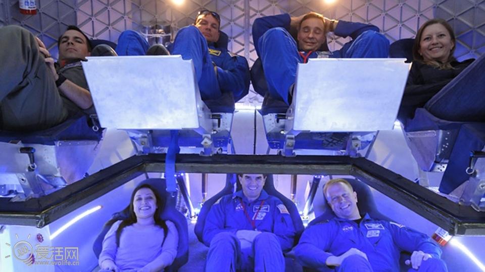 幼儿园小班科技作品太空船