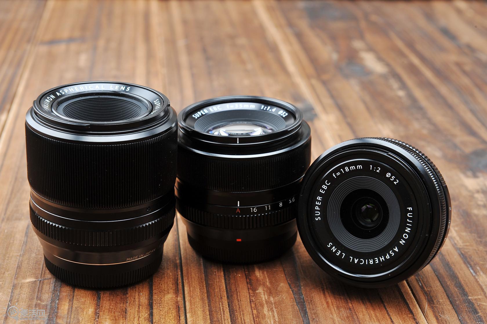 索尼微单反镜头_它不属于旁轴世界 富士X-PRO1相机深入试玩_爱活网 Evolife.cn