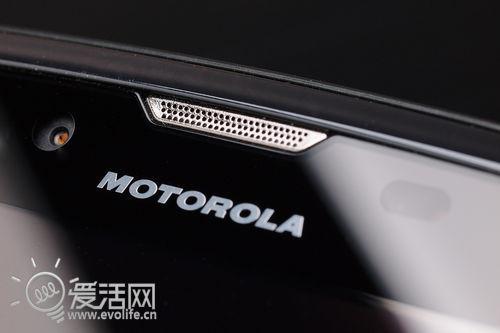 摩托罗拉XT885评测