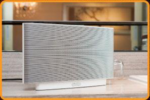 SONOS PLAY5——具有震撼音效的一体化播放器