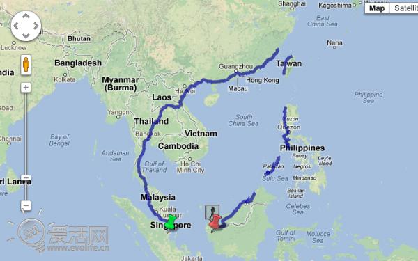 老挝,马来西亚