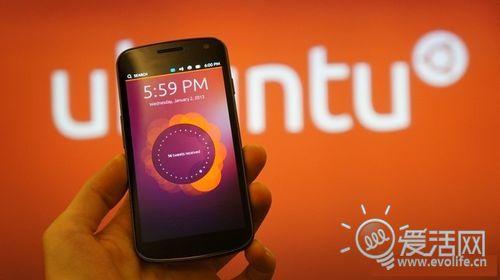 第三方力量:Ubuntu将于2月21日登录Nexus手机