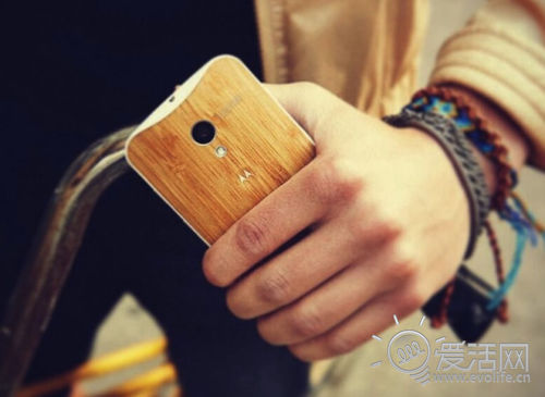 回归主战场 摩托罗拉Moto X智能手机正式亮相