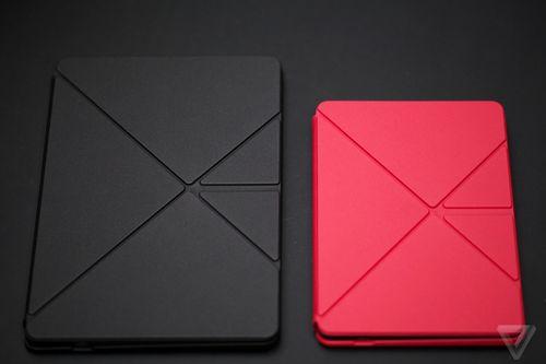 亚马逊公布新一代Kindle Fire HDX平板 规格全面升级
