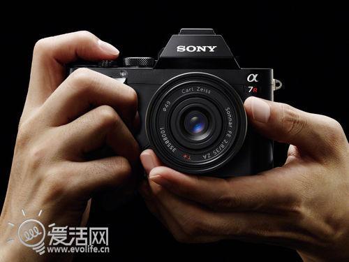 全画幅微单相机_1周影像快报苹果概念相机微单超全幅