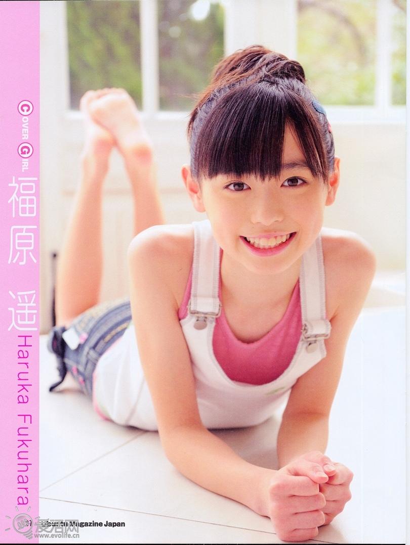 写真 日本 萝莉/轻松战翻Win7娘 12岁萝莉卖萌为Ubuntu助威