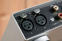 给声音玄学致命一击 Sennheiser HDVD800耳放小烧试用