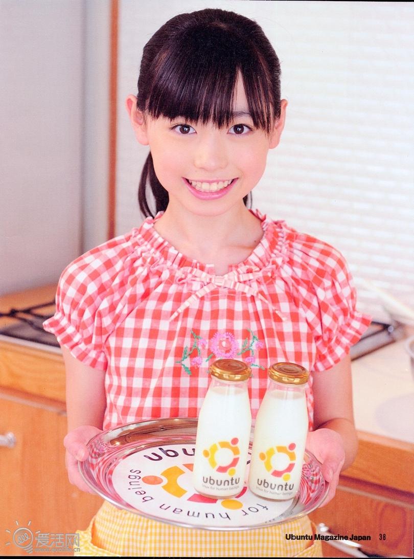 萝莉 轻松/轻松战翻Win7娘 12岁萝莉卖萌为Ubuntu助威