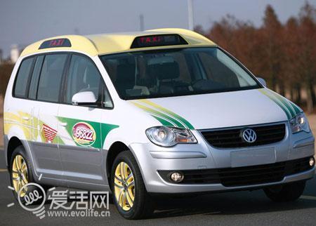 最先退出运营的途安出租车来自上海的海博出租公司,理由自高清图片