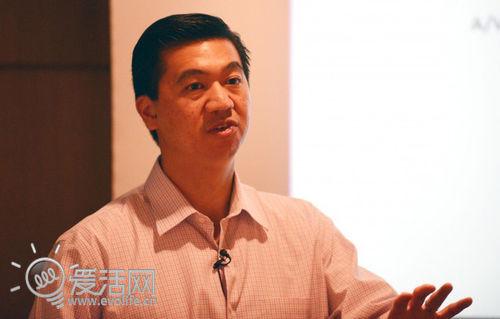 把自由留给厂商 连线矽映市场营销总监David Kuo