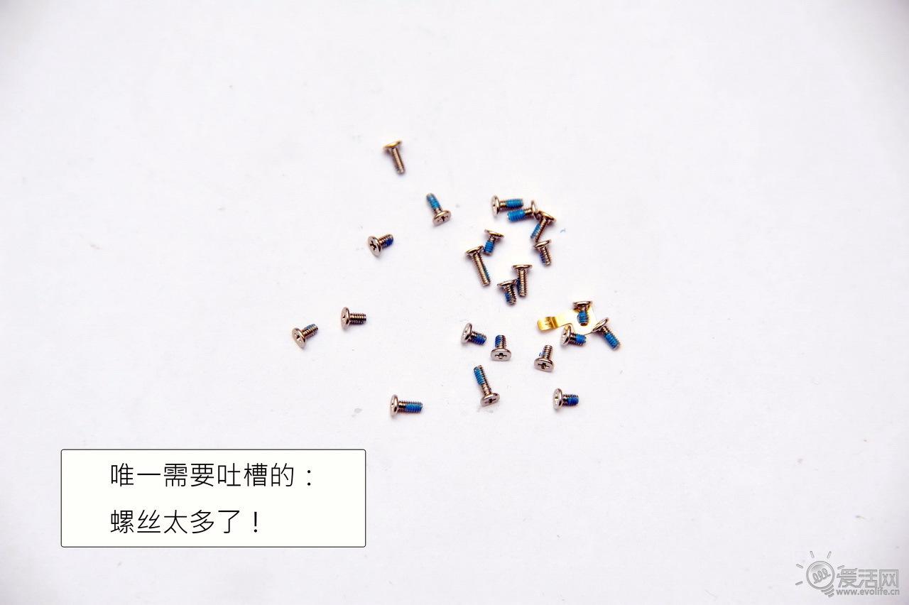 n1旋转摄像头手机大拆解(下)