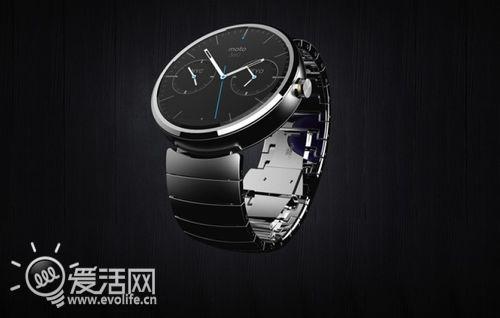 向智能手表进军 谷歌发布全新Android Wear平台