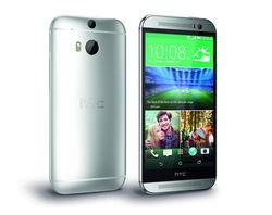 全新一代HTC One (M8)正式发布 三摄像头创意十足