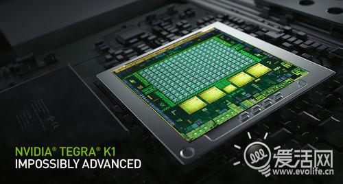 再一次定义跑分 英伟达Tegra K1芯片全球首测