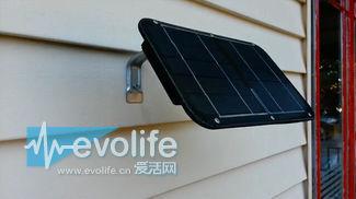 装上Solar Socket太阳能USB充电座 给家中设备来点阳光的温暖