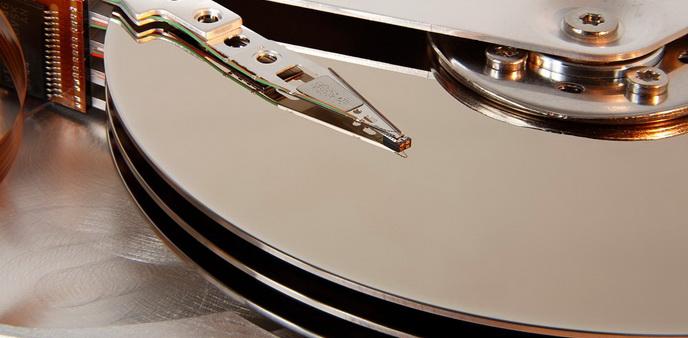 单盘20TB毫无压力 希捷热辅助磁记录20块硬盘存全世界图书