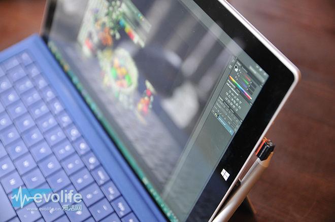 随时随地工作还是天方夜谭吗?从Surface Pro 3解读移动办公的发展趋势
