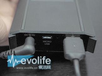 播放器与耳放合体 安桥DAC-HA300做到了