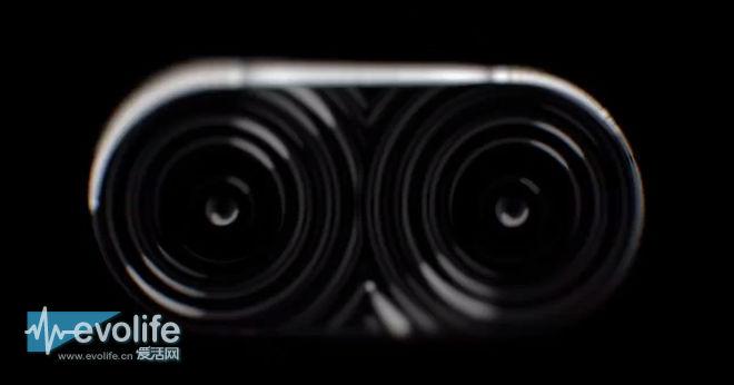 华硕要发布支持光学变焦的手机?而且也是双摄像头