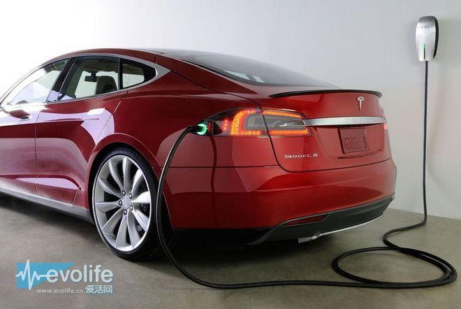 光有电动车还不够 特斯拉即将推出家用电池组