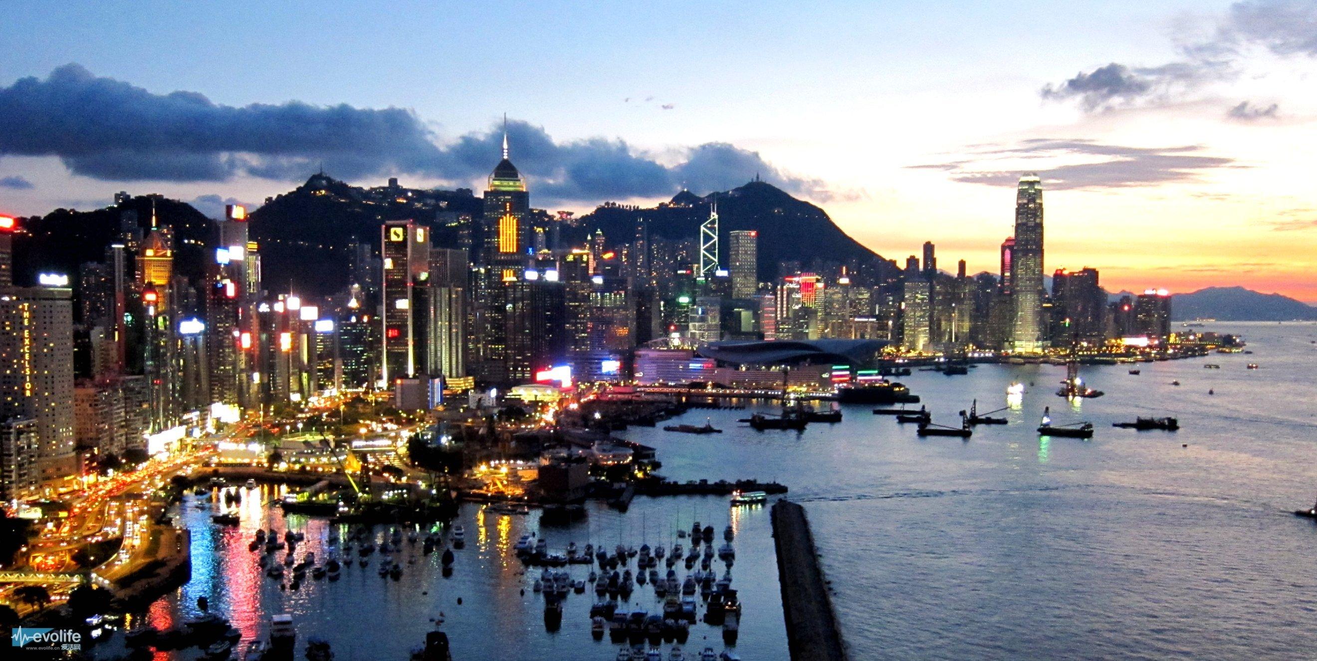 上海又要开建世界级海洋公园 这是让香港无路可走的节奏?