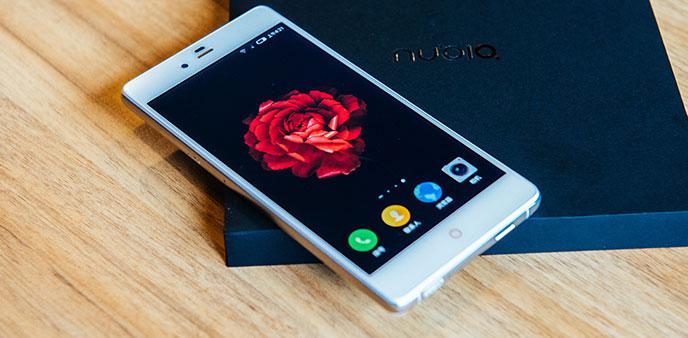 就是表里如一,看nubia Z9 Max如何做成最有态度的安卓手机