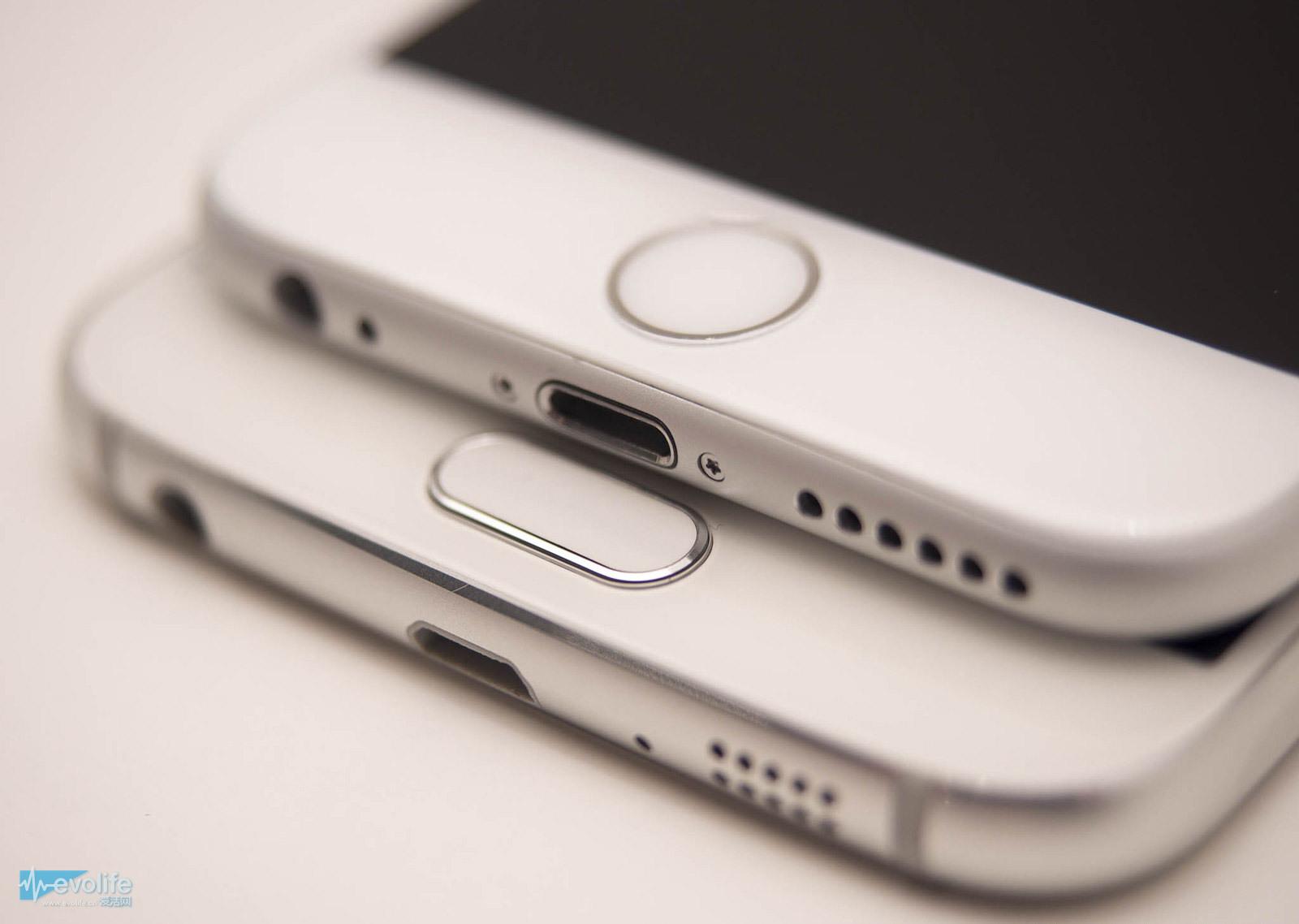 据说可以拿着你的android手机去苹果店换