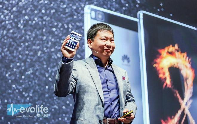 华为P8也许是台不错的手机 但余承东的牛皮吹得有点大