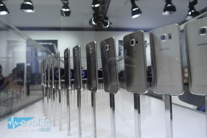 三星Galaxy S6/S6 edge