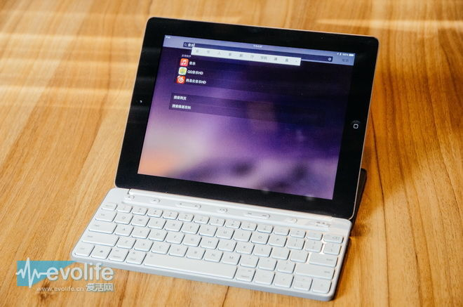 不想带笔记本出门 就让微软通用便携键盘帮忙完成码字任务吧