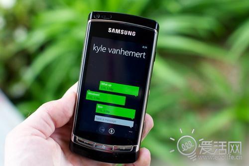 微软强迫所有员工都使用Windows Phone 7手机