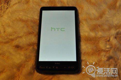HTC HD2 Android Windows Phone双系统启动改造不求人