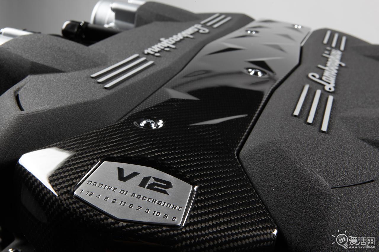 狂牛进化 兰博基尼宣布v12引擎及isr变速箱 爱活网 Evolife Cn