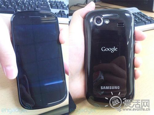 流言终结者:为什么Nexus S根本不可能存在