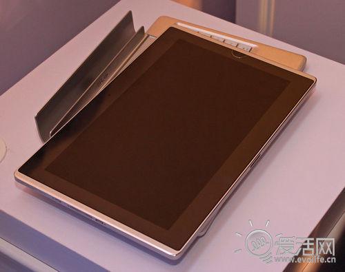 华硕Eee Pad 5连发 i5处理器打造地球最强平板