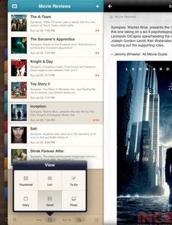 2010年度最值得推荐的十大iPad应用软件