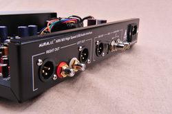 Auralic ARK MX发烧音响套装体验