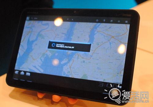 扒光摩托罗拉Xoom Android 3.0新特性详细把玩