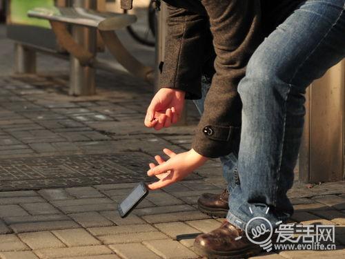 爱活3000问第二问:什么样的手机适合公务员爸爸用?