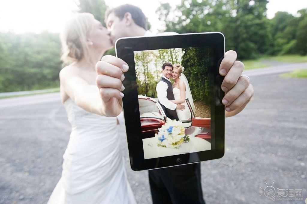 求婚三件_一位果粉的求婚经历:真爱不怕小三 iPad 2帮忙传情_爱活网 Evolife.cn