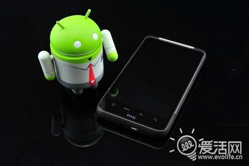 不比产品比身家 HTC超越诺基亚成为钻石王老五